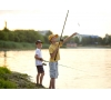 SLVie 9 - Initiation pêche enfant
