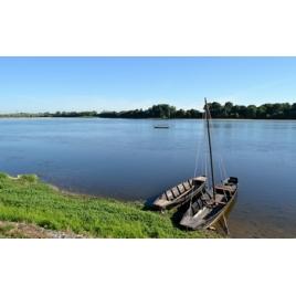 SLVie 9 - Maison de Loire et découverte des bords de Loire