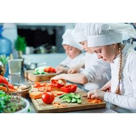 SLVie 4 - Cours culinaire enfants