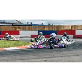 SLVie 5 - Endurance karting