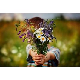 SLVie 9 - Atelier floral enfant