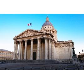 SLVie 2 - Visite théâtralisée à Paris
