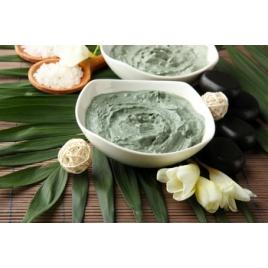 SLVie 9 - Atelier écologique : crème visage et thé bain